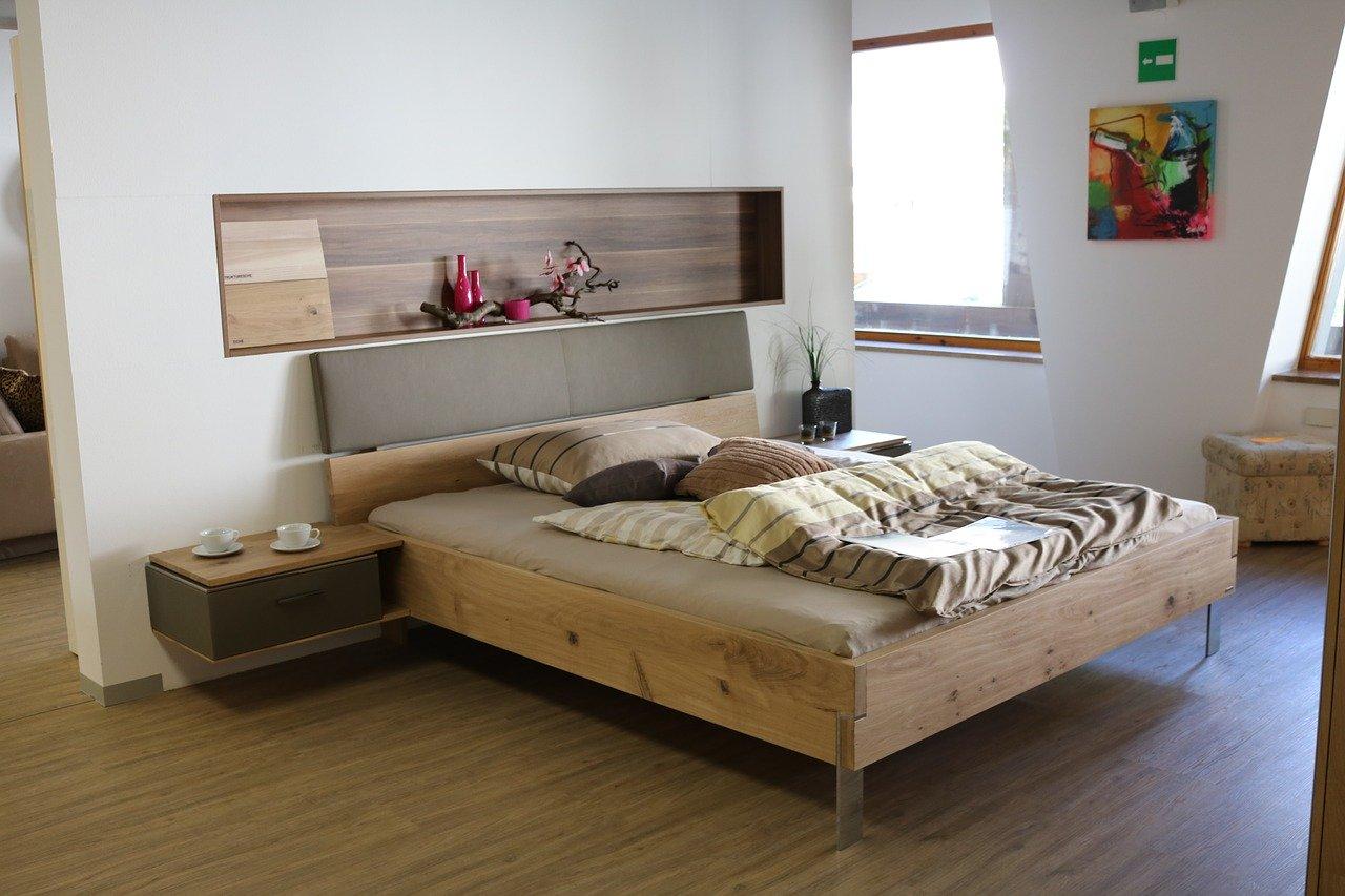 room, apartment, furniture